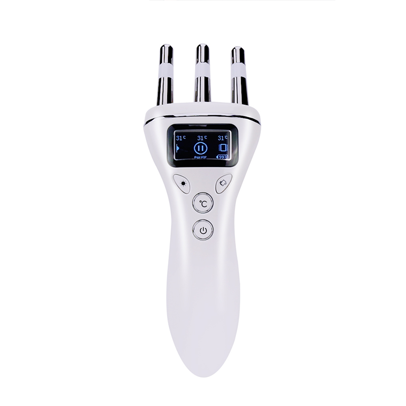 multifunctional magnetic massager